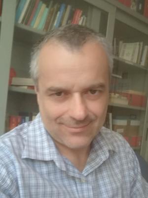 Alberto passalacqua phd thesis